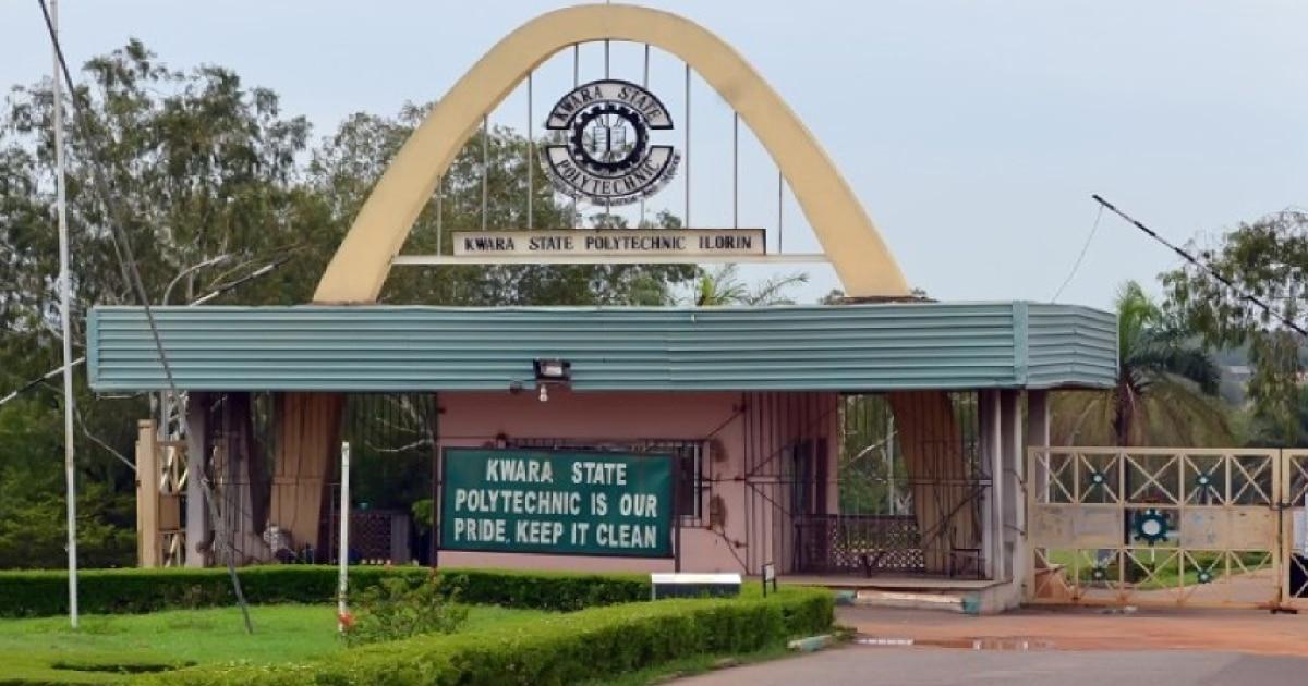 Kwara government mandates state polytechnic to slash school fees