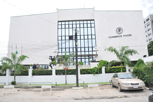 Improve Nigeria's business environment, LCCI president tells FG