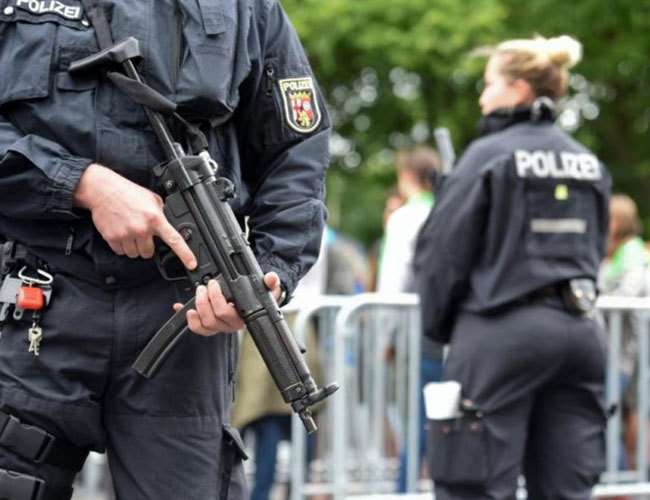 200 arrested in Italy, Germany in anti-mafia operation