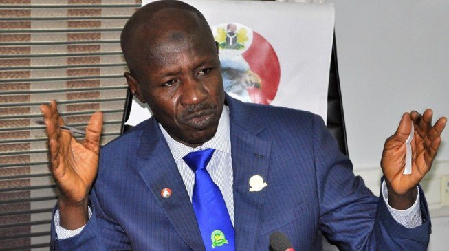 EFCC : Court affirms Senate's powers to reject Magu