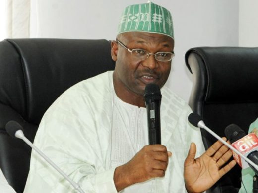 74m voters registered in second week of January – INEC