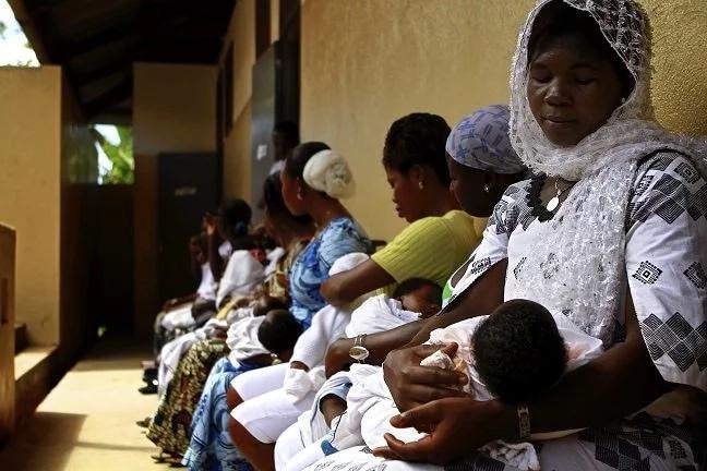 Maternal mortality on the rise in Katsina – Report
