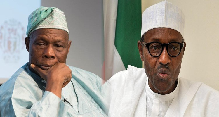 Obasanjo Lobbying US Authorities to Withdraw Atiku's US Entry Ban – APC