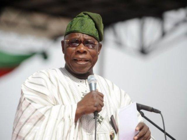 "Obasanjo's ""Coalition for Nigeria"" kicks off in Abuja"