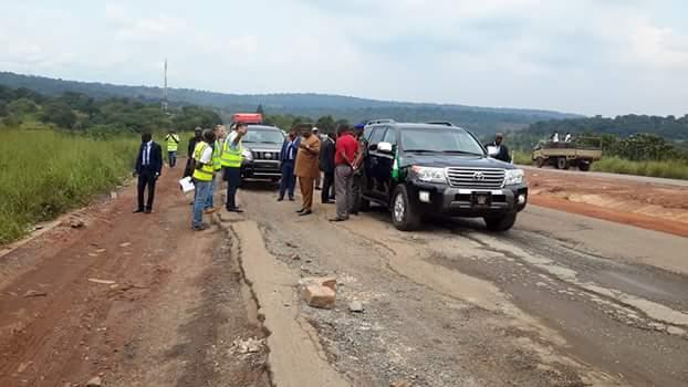 FEC approves N5.44b for Otukpo-9th Mile road