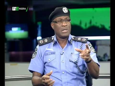 Ex-Lagos CP, Fatai Owoseni appointed new Benue CP