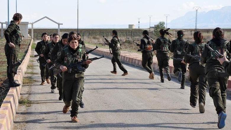 Turkey kicks off military campaign in Afrin