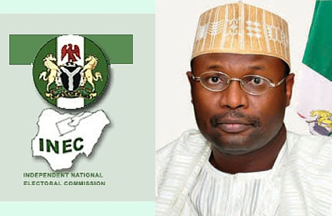 INEC releases dates for next 10 General Elections