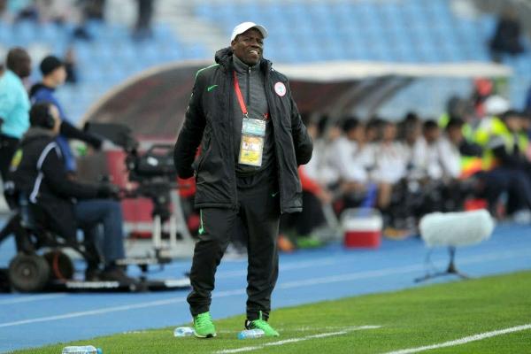 CHAN Eagles will to Group C, says Salisu Yusuf