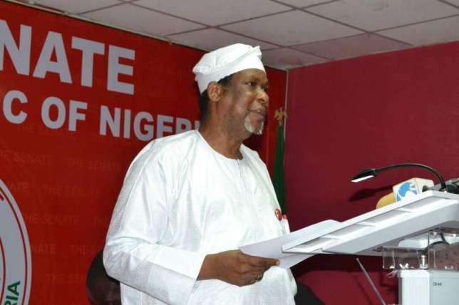 Ondo Senator inaugurates 24-bed Obstetric Centre in Akoko