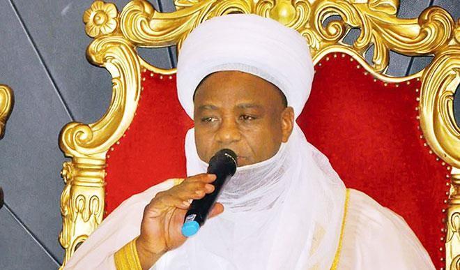 Herdsmen Violence: Sultan-led JNI attacks CAN over statements