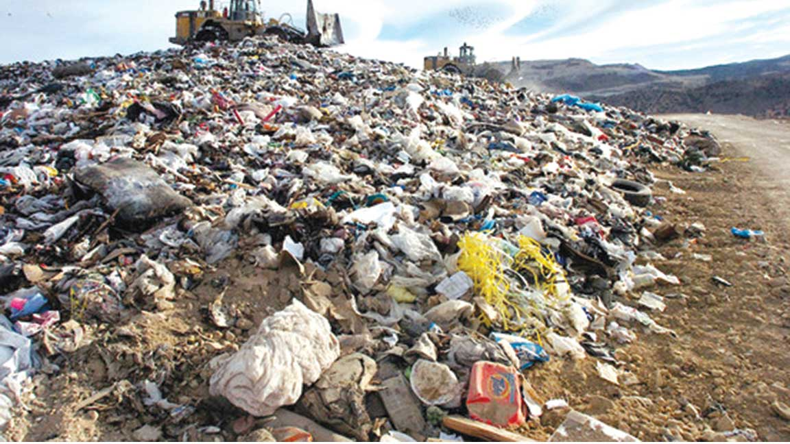 Ogun to scale up waste collection, management