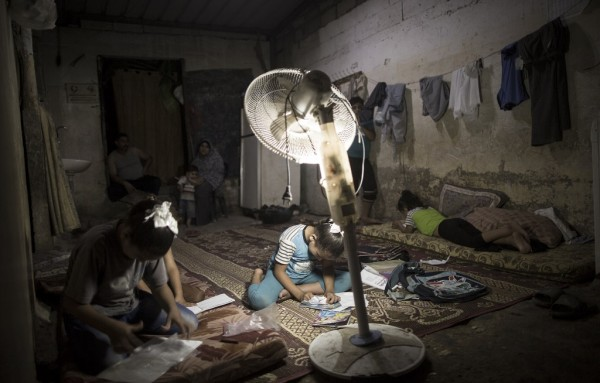 Israel to resume power supply to Gaza Strip
