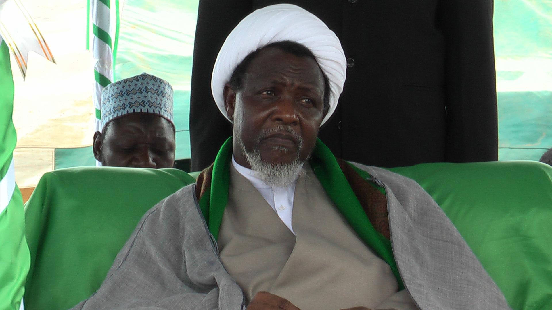 Shi'ites express fear over El-Zakzaky's health