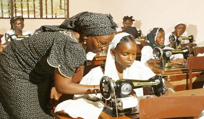 200 women complete skill acquisition training in Zamfara