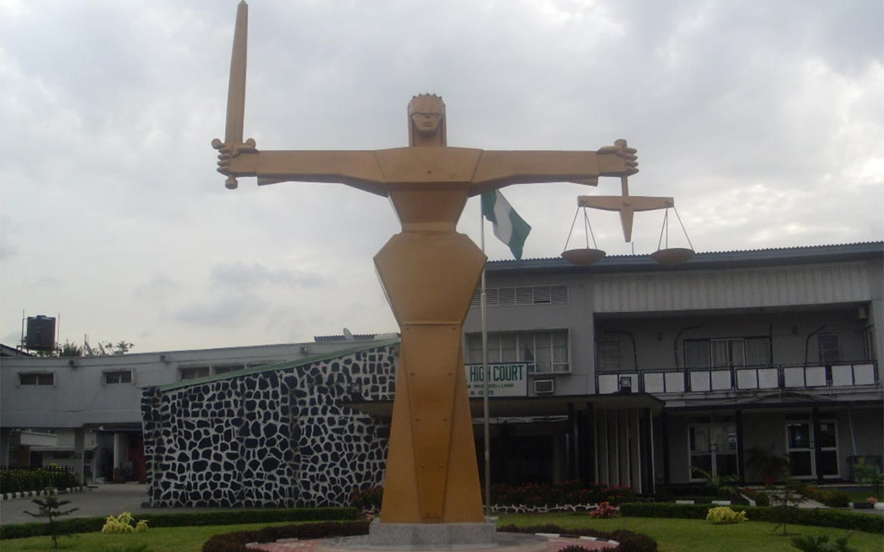 Nigerian footballer charged to court over alleged sodomy