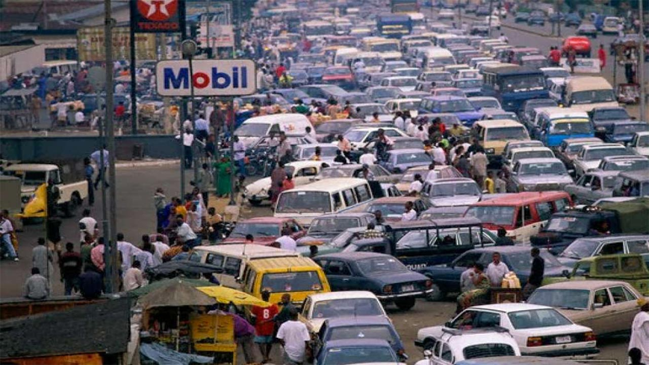 Presidency blames senate for fuel scarcity