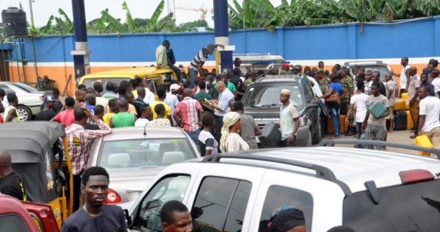 Senate Committee blames NNPC for current fuel scarcity