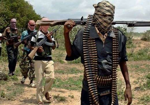 Gunmen abduct Zamfara lawmaker's children, kill 3 villagers