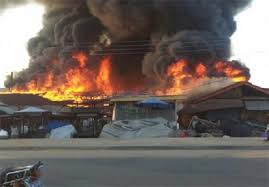 Adamawa Clash: Four feared dead, houses burnt