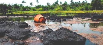 Owaza Oil community calls for FG intervention over gas flaring