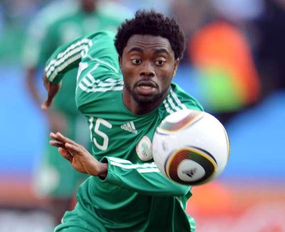 Haruna Lukman believes Nigeria will excel in Russia