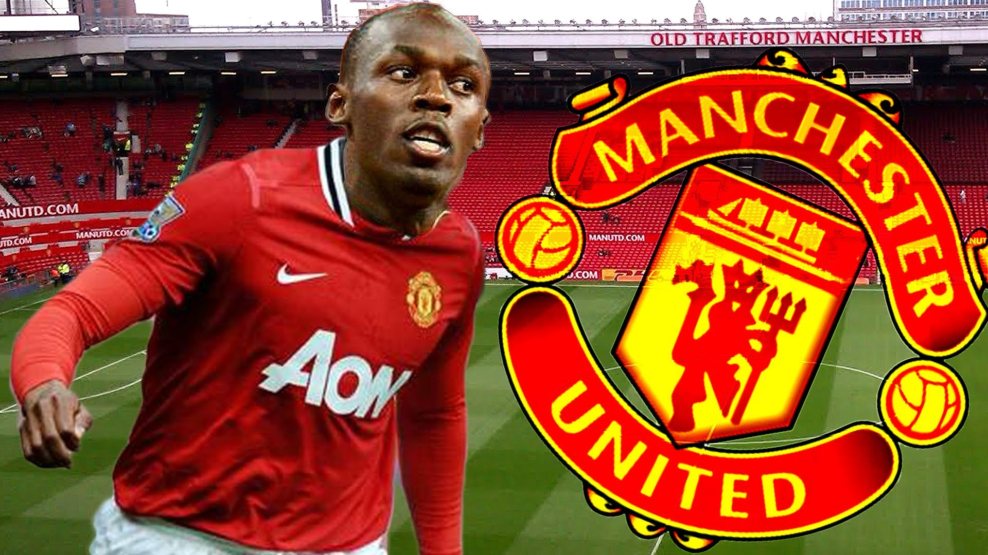 Manchester United contract: Usain Bolt starts football trials with Dortmund