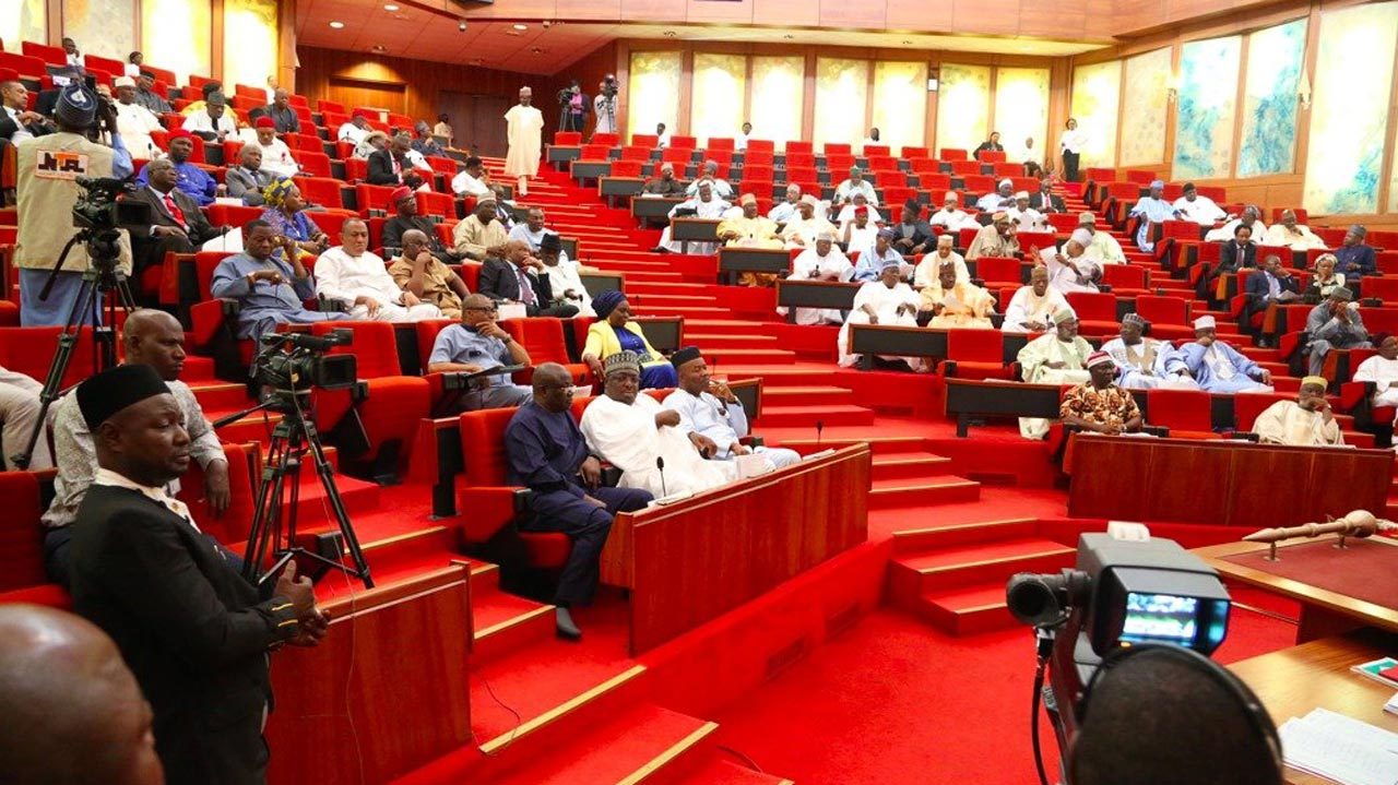 Nigeria risks expulsion from EGMONT group, Senate raises  alarm