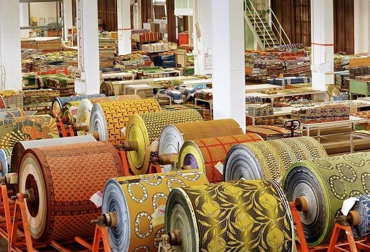 Textile Industry player calls for more conducive environment