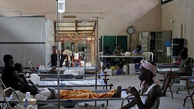 Malawi cholera cases pass 500, eight people dead