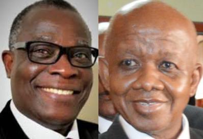 Buhari approves retirement of Justice Ademola, Justice Tokode's dismissal