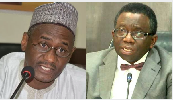 NHIS reinstatement controversy: Buhari summons health minister, acting executive secretary