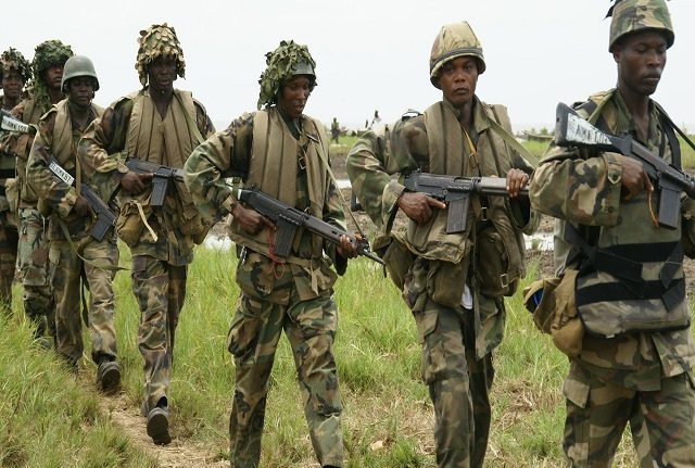 Army kills five Boko Haram insurgents, captures top Commander