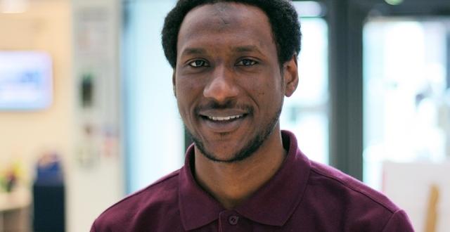 Nigerian doctoral student, Bashir Dodo wins Technological Innovative award