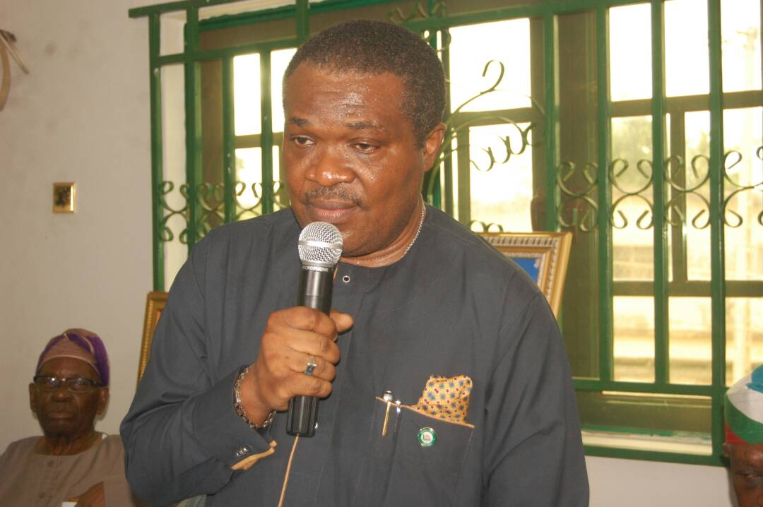 FG, Ogun set to go hard on illegal miners