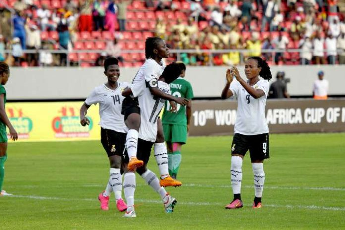 WAFU: Ghana Queens edge out Nigeria 5-4 on penalties