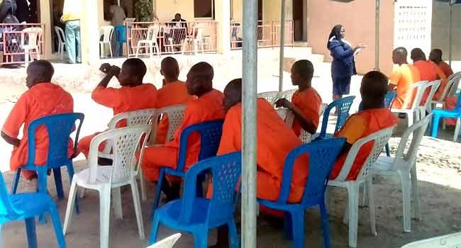 Court orders rehabilitation of 475 Boko Haram suspects