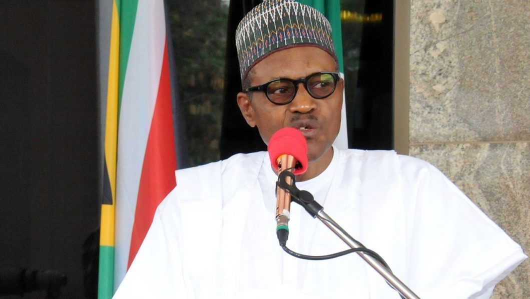 Buhari calls for hope despite hardship in Easter message