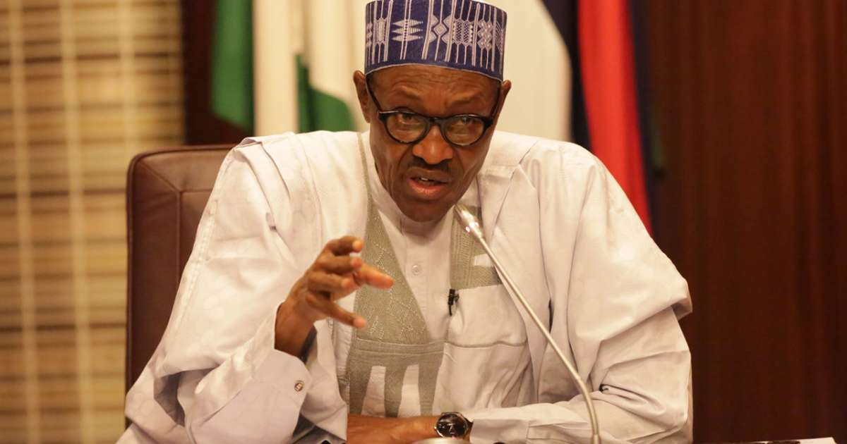 Group drags Buhari to court, asks him to declare for second term