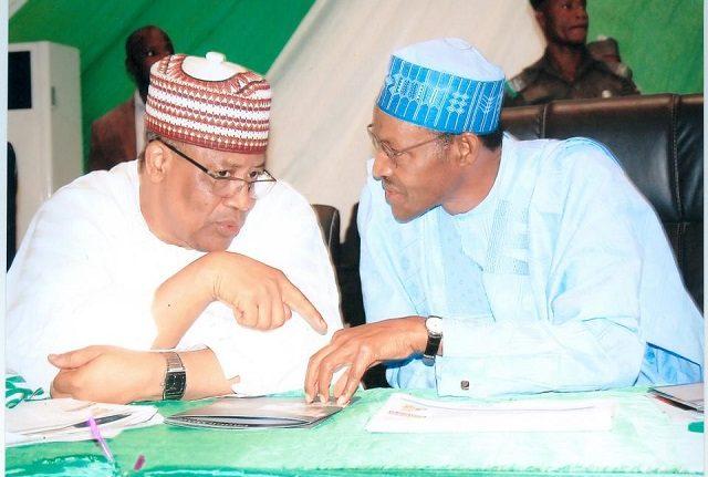 Confusion trails Babangida's statement on Buhari