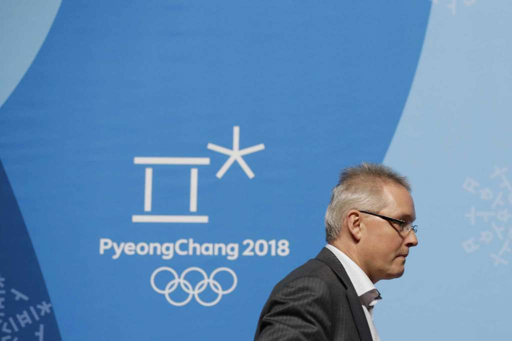 CAS expects decision on Russian Athletes by Friday