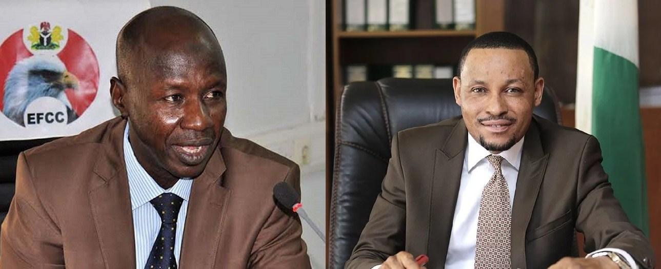N10m Bribe: EFCC to arraign CCT Chairman, Danladi Umar