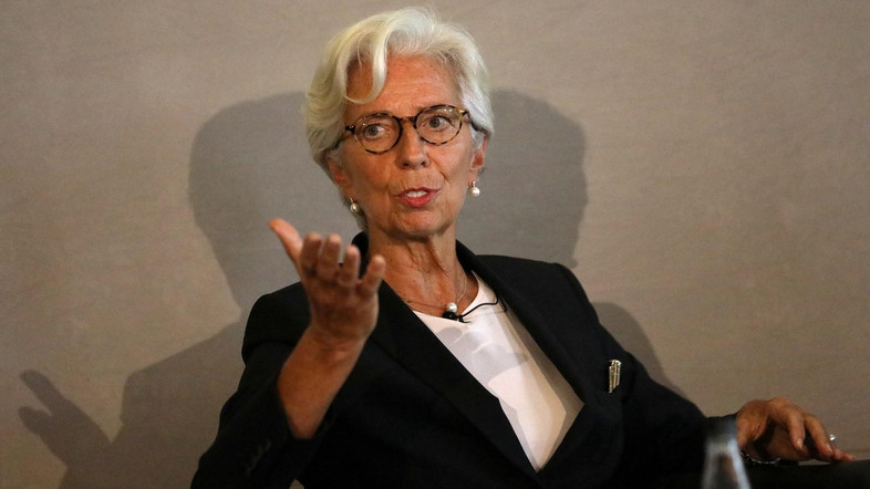 Indonesia welcomes IMF Chief Christine Lagarde