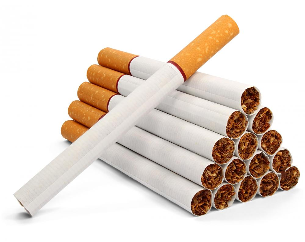 Nigeria likely to ban sale of flavoured cigarettes