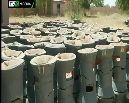 "Katsina distributes 7,000 ""Clean Cooking"" stoves to reduce deforestation"