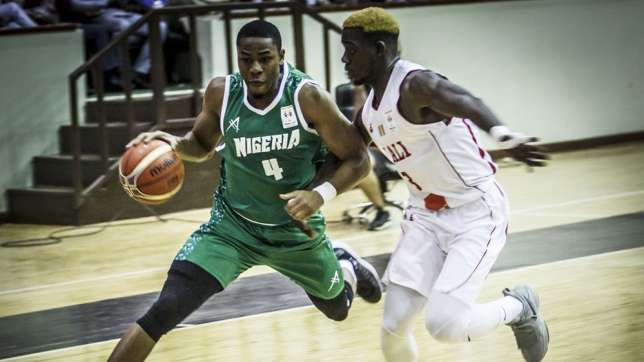 D'Tigers beat Mali in 2019 FIBA Basketball World Cup qualifier