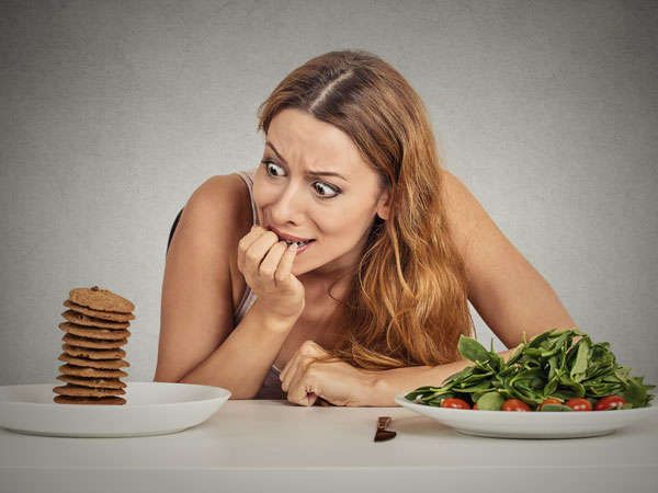 Eating carbs not linked to risk for PMS