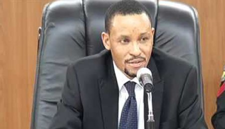 I'm prepared to fight EFCC charges, says CCT chair, Danladi Umar