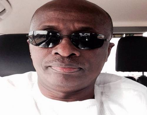 Buhari seeks Senate's approval of Edward Adamu as CBN Dep. Governor