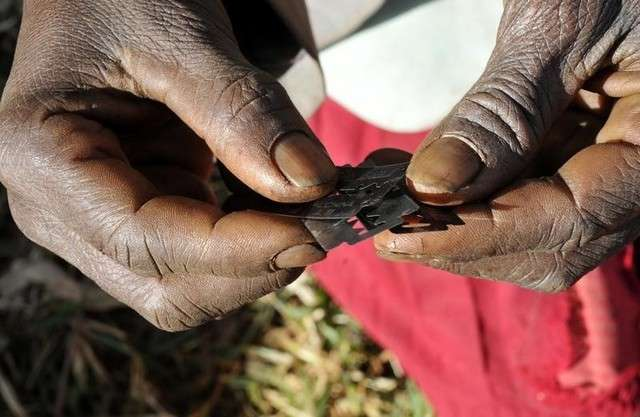 FIDA condemns female Genital Mutilation practice